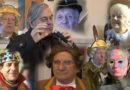 Castello Bardi prof. Marzio Dall'Acqua proposta Unesco Maschere Italiane patrimonio immateriale dell'umanità