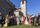 Castello Bardi sede coordinamento Nazionale Maschere Italiane