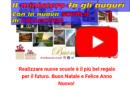 COLLECCHIO. La nuova scuola tra le più belle d'Italia secondo il Ministero della Pubblica Istruzione.