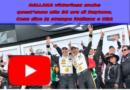 Vittoria Dallara alla 24 ore di Daytona per il 2° anno consecutivo.