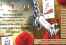 """Sabato 20 ore 16,30 biblioteca Fornovo presentazione del libro """"NON SARA' UN INVERNO FREDDO"""""""