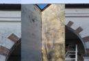 Fornovo Taro: crepe al cimitero di Vizzola