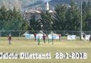 La Fornovese vince 1-0 con il Poviglio. In seconda vince il Sivizzano perde la Folgore – video di Calestanese-Valgotra 0-0