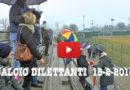 Il Felino batte la Medesanese per 4-0 vince la Folgore e la Calestanese pareggiano Sivizzano e Solignano perde il Fornovo
