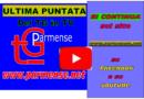 2 Febbraio 2018. L'ULTIMO  TG Parmense in TV.      I 4 tg dei SALUTI