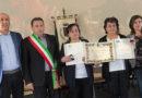 I 50 anni del Bar Trattoria sorelle Sozzi di Valmozzola