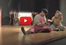 Fornovo Teatro Lux fiaba di Hansel e Gretel la strada nel bosco