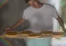 Questa sera Festa Antichi Forni Masereto di Solignano con la torta di patate e pane casereccio