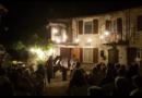 Val Ceno. Un successo l'appuntamento a Case Noli del Festival ValcenoArte.