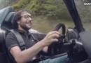 Quattroruote prova la Dallara stradale!! … ed il tono della voce del giornalista mentre la guida dice tutto!!!