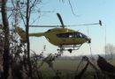 Mattinata infernale oggi per i soccorritori del 118 tra Val Ceno, Collecchio e Medesano. Purtroppo vi è stato anche un morto.