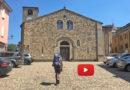 Fornovo Taro Luci sulla Via Francigena sarà illuminata la Pieve Romanica