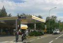 Auto contro moto a Fornovo lungo la statale della Cisa