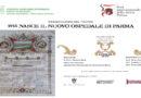 Palazzo Marchi mercoledì 31 ottobre ore 18 presentazione volume – 1915 nasce il nuovo ospedale di Parma