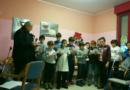 Auguri di Natale speciali per gli ospiti della casa di riposo R. Vasini di Fornovo