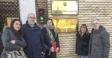 Comitato Difesa Punto nascita Ospedale Borgotaro un positivo semaforo verde al Ministero Sanità