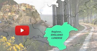 Emilia-Lunense una nuova Regione a favore del territorio