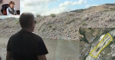 Rischio Alluvione Zona Industriale Fornovo Parmense Net