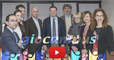 Turbocoating sostiene Giocampus per i bambini delle primarie di Fornovo e Solignano