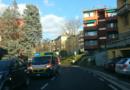 Fornovo, via Solferino. Investito un 31enne che portava a passeggio il cane.