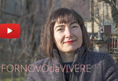 5 minuti con Michela Zanetti candidato Sindaco #FORNOVOdaVIVERE