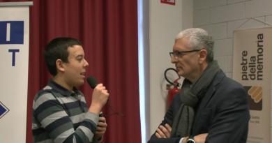 Intervista a Franco Bercella in cui parla di un progetto del futuro: Varano Motor  Park