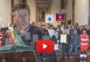 Sindaco Pellegrino Pse Pedrazzi encomiabile l'impegno delle Associazioni di Volontariato Tutte premiate con il San Giuseppe d'Oro INTERVISTA