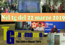 TG PARMENSE DEL 22 MARZO 2018
