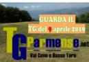 IL TG Parmense +RTA del 9 aprile 2019