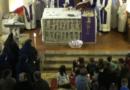 La festa a Fornovo per i 100 anni delle suore
