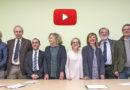 Fornovo Taro Polo Sanitario di Via Solferino diventa Casa della Salute posata la prima pietra
