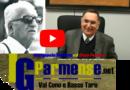 Gianpaolo DALLARA ed  Enzo FERRARI. Guarda il video nel TG.