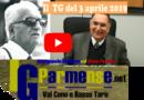 GUARDA il TG Parmense del 3 aprile 2019.  Con Dallara che ci racconta il rapporto con Enzo Ferrari
