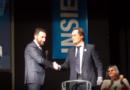 Presentata la lista Medesano Insieme. Candidato sindaco Michele Giovanelli. I candidati al consiglio comunale sono: