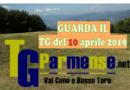 IL TG Parmense +RTA del 10 aprile 2019