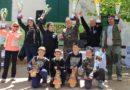 Vincitori ed immagini del 7° Campionato del Fungaiolo