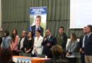 Presentata la lista Futuro e Tradizione per Medesano di Roberto Bianchi.  I candidati al consiglio comunale sono: