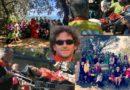 MEDESANO Da una tragedia sbocciano… fiori di solidarietà. 1 maggio sul luogo della tragedia per ricordare Davide.
