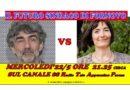 Il confronto tra i candidati per FORNOVO. Mercoledì  22 maggio ore 21.25  circa sul canale 88, RTA Parma