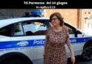Collecchio. Uno dei primi sopralluoghi del sindaco Galli ha riguardato la sicurezza del territorio.