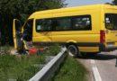 Coinvolto uno scuolabus in un incidente tra Gaiano e Pontescodogna