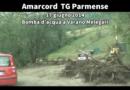 AMARCORD TG Parmense. 5 anni fa l'alluvione a Varano Melegari del 17 giugno 2014.