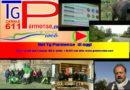 Le notizie del TG di oggi 10 maggio. Alle 13.30 sul canale  88. Dalle 18 in prima pagina su www.Parmense.net